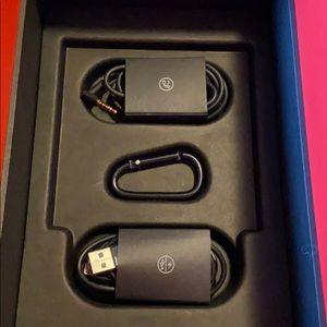 Beats by Dre Jewelry - Beats Studio Wireless headphones titanium